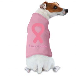 Pretty Puppy in Pink