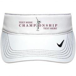 Golf Championship Hat