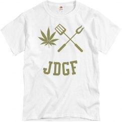 JDGF SHIRT olive