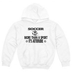 Soccer Saying