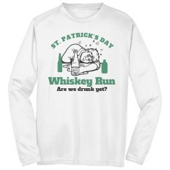 Patricks Day Whiskey Run