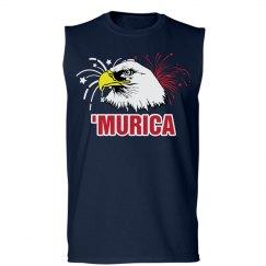 Bald Eagle 'Murica