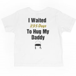 Army Soldiers Child T- shirt