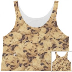 Cookie tank top.