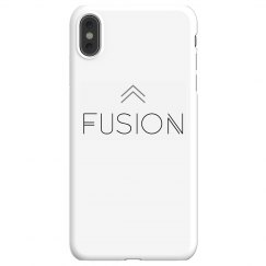 Fusion Iphone XS MAX Case