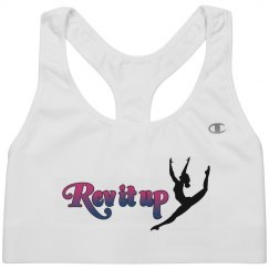 RevItUp Sports Bra