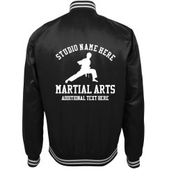 Martial Arts Studio