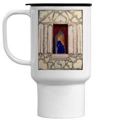All hearts for mom mug