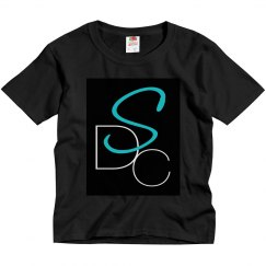 SDC Youth Basic Unisex T-shirt
