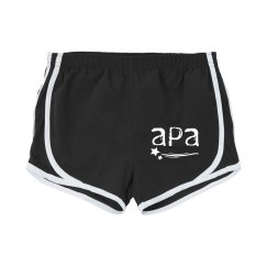 Youth Shorts APA