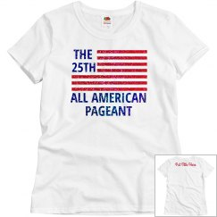 All American Pageant