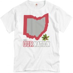 Our Nation Tee