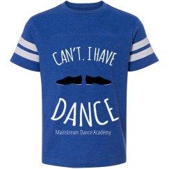 Boys Dance Tee