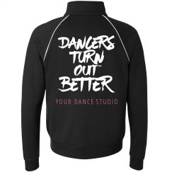 Dancers Turn Out Better!
