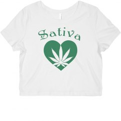 Sativa Crop