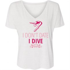 Diver For Life
