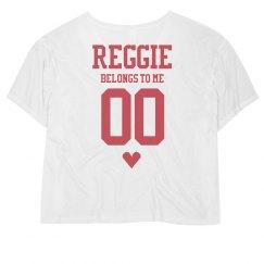 Reggie belongs to me