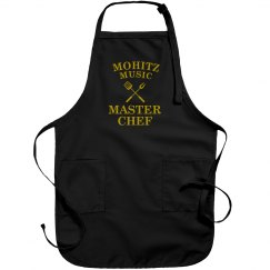 MOHITZ APRONS(MASTER CHEF)