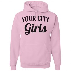 Your city girls