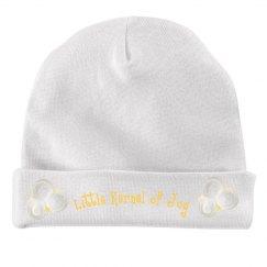 Little Kernel of Joy Hat