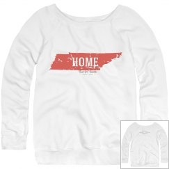 That Girl Knows Tennessee Home