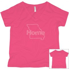 That Girl Knows Missouri Home Curvy