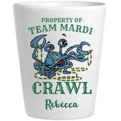 Mardi Gras Drink Team 2