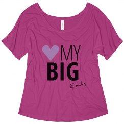 I Heart My Big