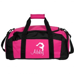 Abby Cheerleading Bag
