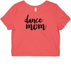 Dance Mom Tank Top