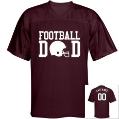 Football Jersey For Dad