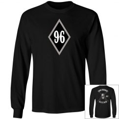lg diamond 96 nation long sleeve