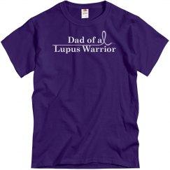Lupus Dad