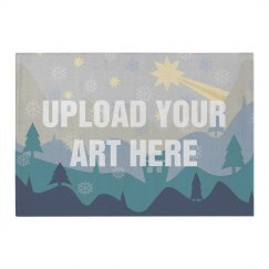 Custom Artwork Upload Home Decor
