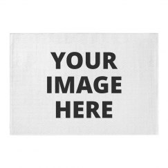 Upload Your Image Custom Rug