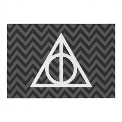 Always Deathly Hallows Wizard Fan