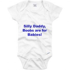 Silly Daddy