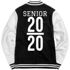 Seniors 2020 Girl