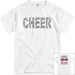 Cheer-makes people think