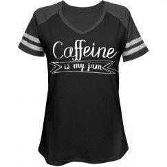 Caffeine is my Jam