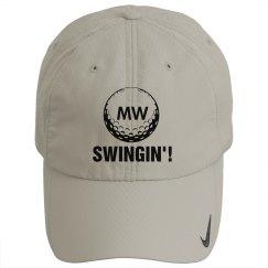 Golf Player Initials