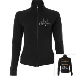 TheOutboundLiving Barbie thingz jacket