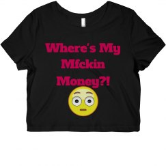 Where T-Money Blk