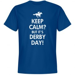 Keep Calm Kentucky Derby