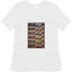 Stairs LA (t-shirt)