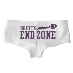 Bretts End Zone