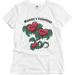 Mommy's Valentines