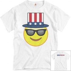 American emoji