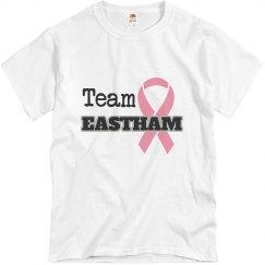 Team Eastham 4