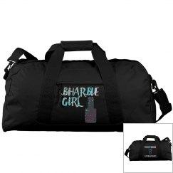 TheOutboundLiving Bharbie Go On A Trip BAG